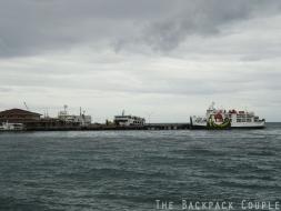 Dumaguete Port