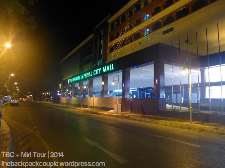 Permaisuri Imperial City Mall