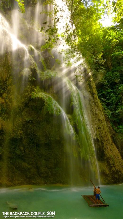 Tumalog Falls_Snapshot