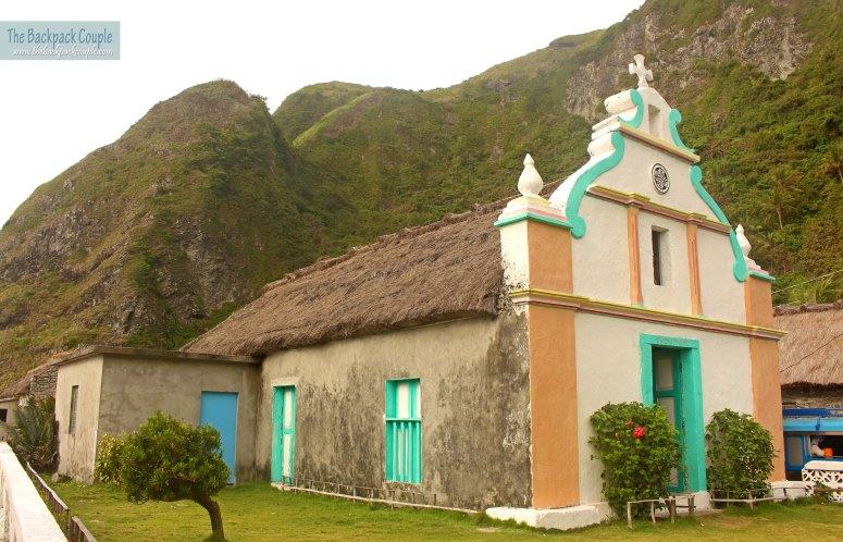Sta. Rosa de Lima Church