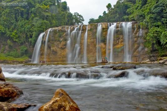 falls tinuyan