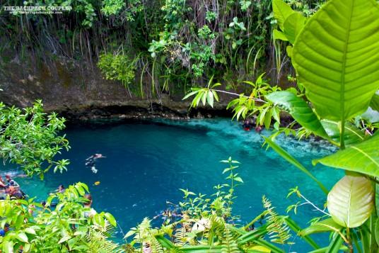 River enchante