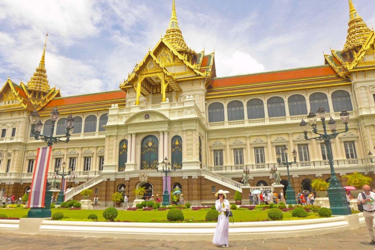 Travel Guide: Thailand-Cambodia-Viet Nam
