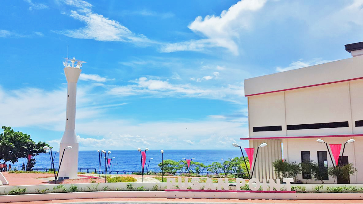 9 Reasons Why Davao Oriental is the Museum & Parks Capital of the Philippines