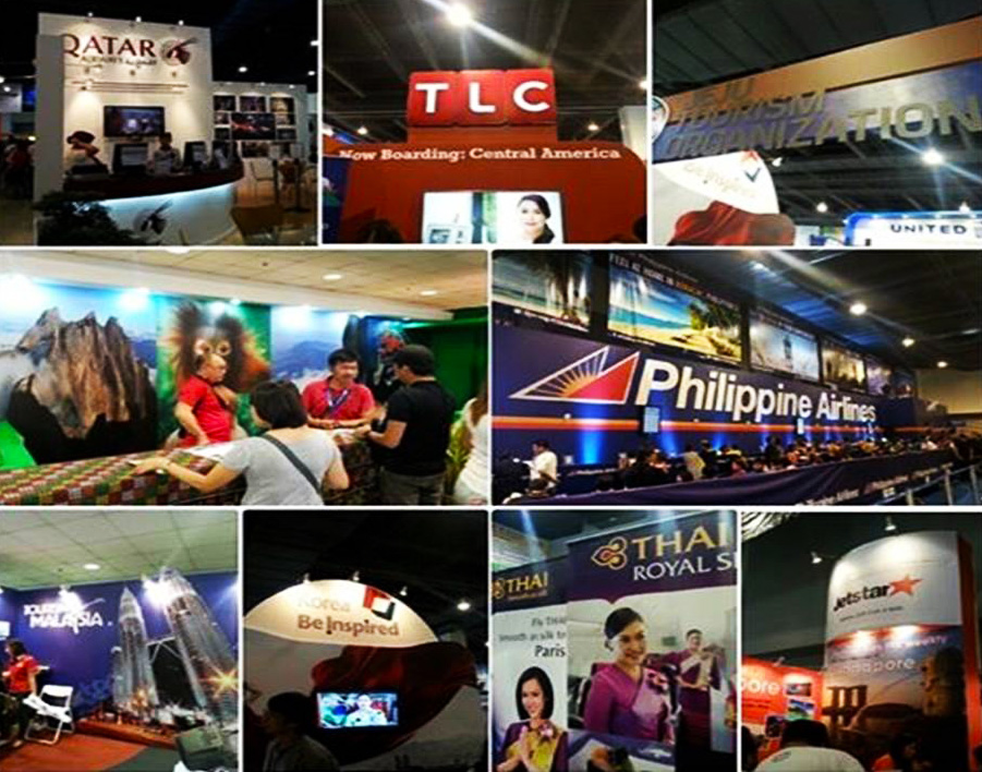 6 Must Visit Travel Fairs In Manila With Quick Guide The