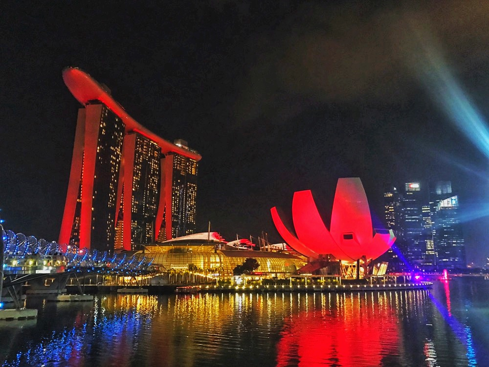 Visit Singapore | How to Spend a Weekend in SG
