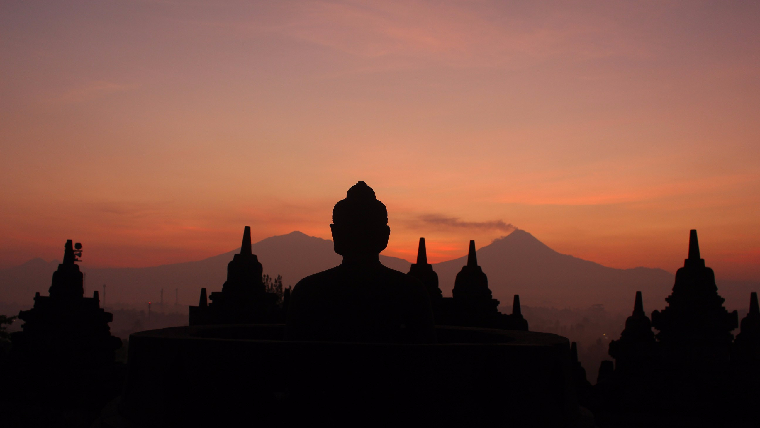 Wonderful Indonesia: Unforgettable Weekend in Yogyakarta