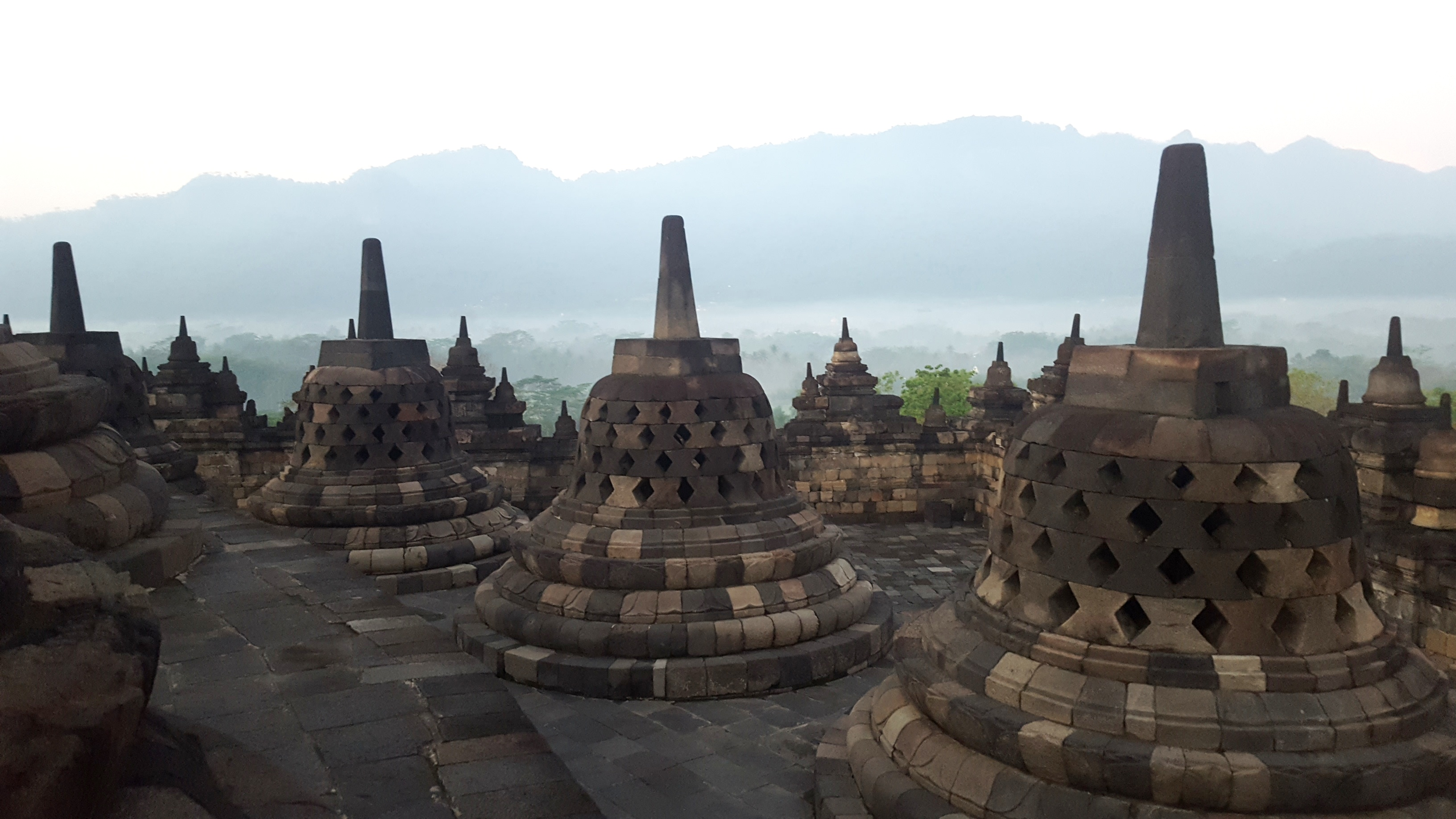 Wonderful Indonesia | Magnificent Borobudur Temple